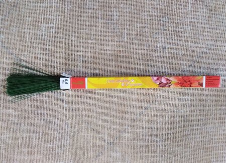 Drut florystyczny 0,6